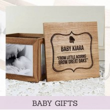 personalised gifts special offers