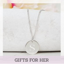 Engraved Gifts For Her