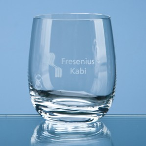 Personalised Crystal Whisky Glass - Image 1