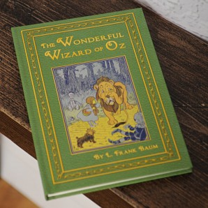 Personalised Wizard Of Oz Story Book - Image 1