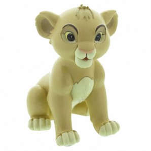 Engraved Baby Simba Pride And Joy - Image 1