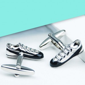Athletic Trainer Cufflinks - Image 1