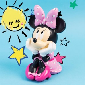Disney Minnie Mouse Money Box - Image 1