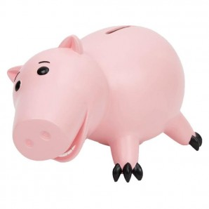 Toy Story Hamm Money Box - Image 1