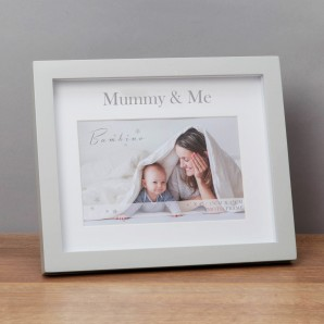 6  x 4    Bambino Mummy & Me Frame in Gift Box - Image 1