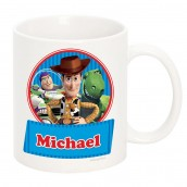 Personalised Disney Toy Story 3 Mug