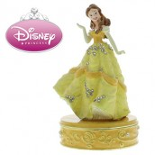 Disney Princess Personalised Trinket box, Belle