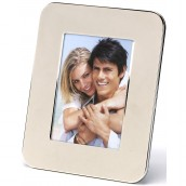 Engraved Curved Edge Photo Frame