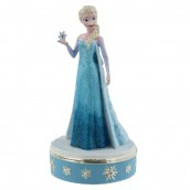 Personalised Disney Frozen Trinket - Elsa