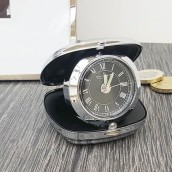 Engraved Travel Alarm Clock