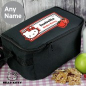 Personalised Hello Kitty Lunch Bag