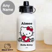 Personalised Hello Kitty Drink Bottle