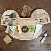 Personalised Age Cheese Board