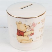 Disney Magical Beginnings Winnie the Pooh Money Box