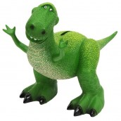 Toy Story Rex Dinosaur Money Box