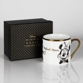 Disney Classic Collectable New Bone China Mug   Minnie