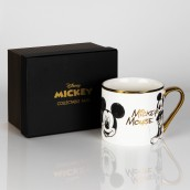 Disney Classic Collectable New Bone China Mug   Mickey