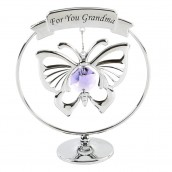 Crystocraft For You Grandma   Crystals From Swarovski