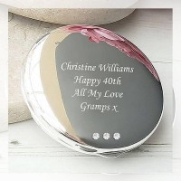 Compact Mirrors & Accessories