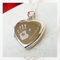 Handprint & Footprint Gifts